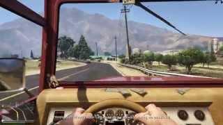 Grand Theft Auto V - Mr. Philips - No Survivors - Gold Tactics