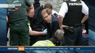Ісламіст радикал безжально розчавив перехожих у Лондоні