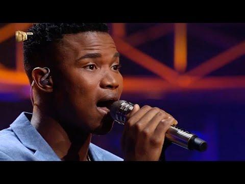 Idols SA Season 12 | Top 6 | Thami -