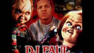 DJ Paul & Lord Infamous - Where Is Da Bud (Original) (1993)