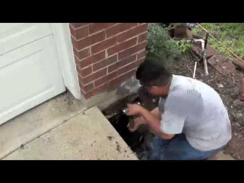 Pier Installation | Foundation Repair | Plano, TX