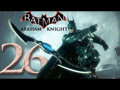Batman: Arkham Knight Walkthrough Gameplay - Chinatown Penthouse - Part 26 [PC MAX 60FPS HD]