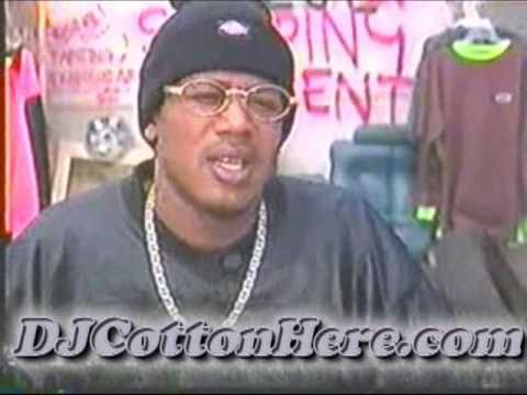 Master P explains how he became successful independently (1997)