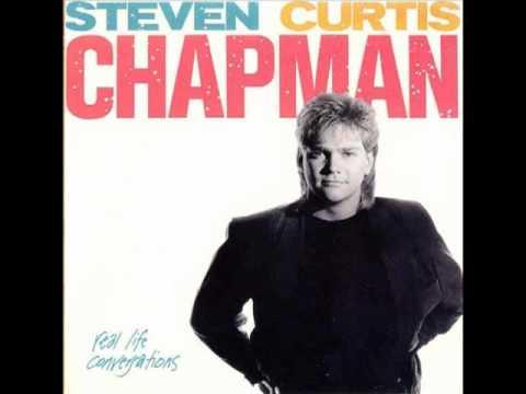 His Eyes- Steven Curtis Chapman (wit lyrics)