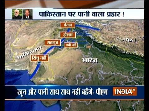 Can India Afford To Break Indus Waters Treaty With Pakistan?
