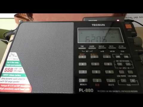6205 kHz - LITTLE FEAT RADIO