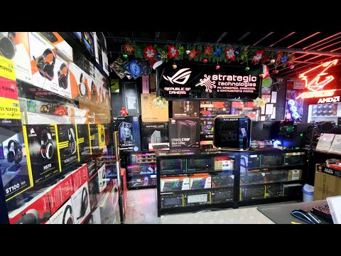 The Philippines leading custom boutique PC builder