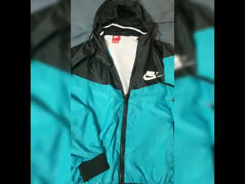 0bb7533b1e566 Dhgate Nike WindRunner Review  15 - YouTube