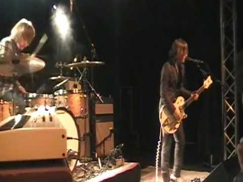 DeWolff - Seashell Woman (live @ De Kelder, Amersfoort 29-04-'11) mp3