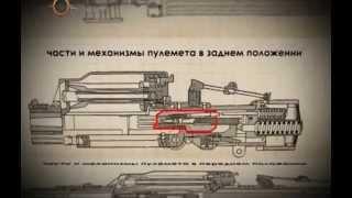 Зброя - Кулемет ДШК