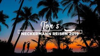 TOP 5 NECKERMANN REISEN 2019