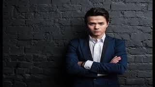 шикарная песня молодого украинского исполнителя Влад Час прощанья