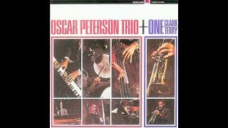 Mack the Knife - Oscar Peterson Trio + Clark Terry