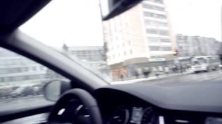 видео Шкода Октавия в Москве