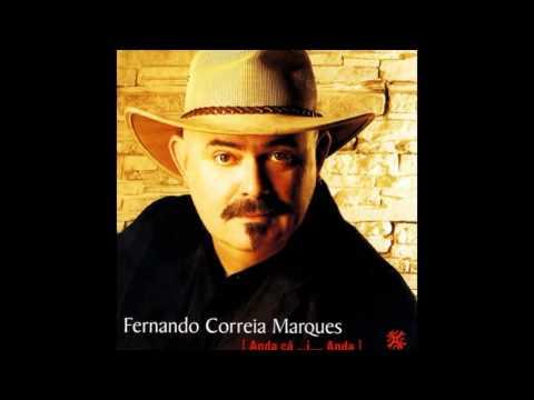Fernando Correia Marques   Com Portugal No Coração
