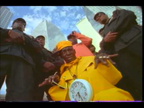 Public Enemy - Give It Up (HD)