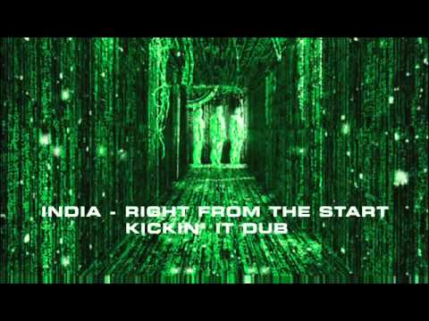 India Right From The Start wmv