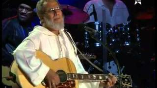 Yusuf Islam ( Cat Stevens ) - Father and Son - From FESTIVAL MAWAZINE - Rabat -Morocco.