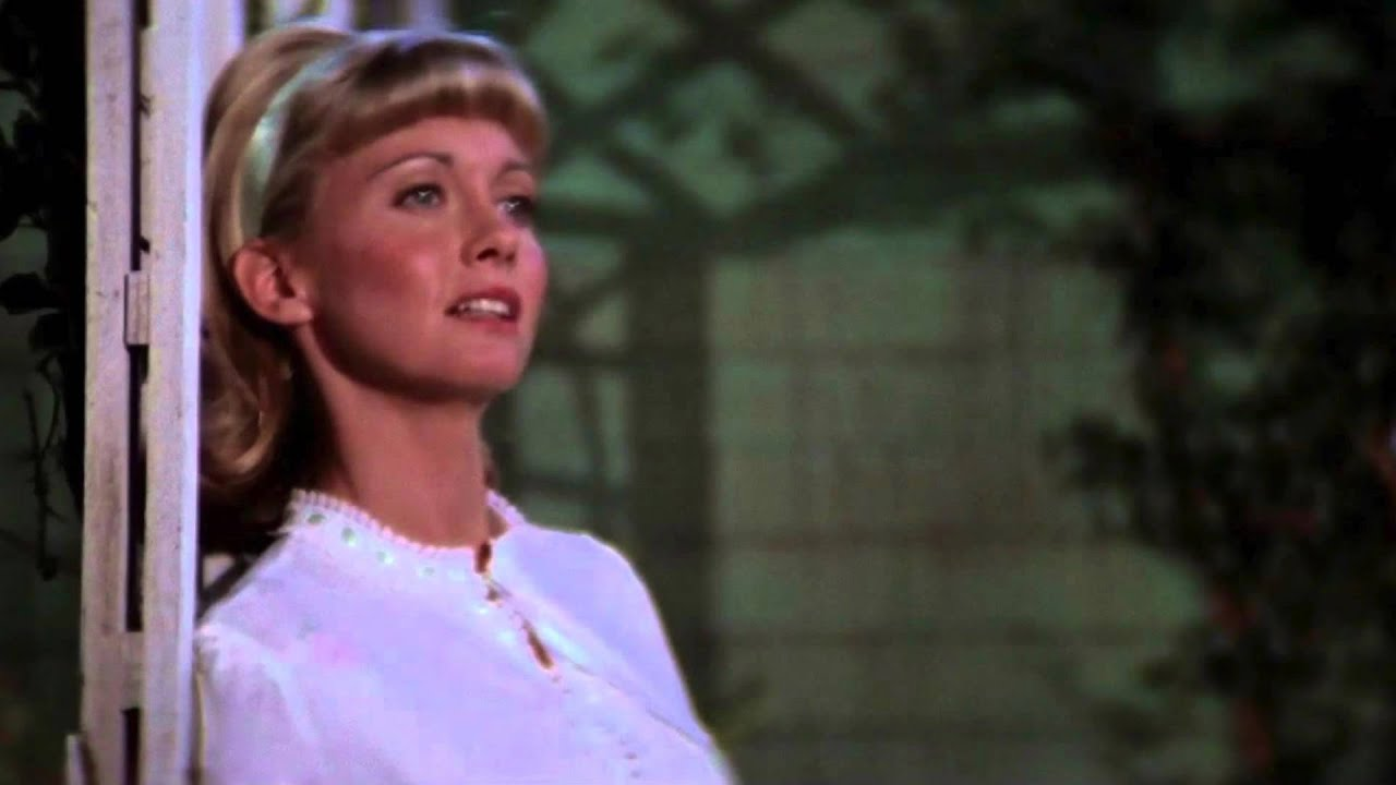 Grease olivia newton john hopelessly devoted to you farrar grease olivia newton john hopelessly devoted to you farrar male jazz pianovocal cover youtube hexwebz Image collections