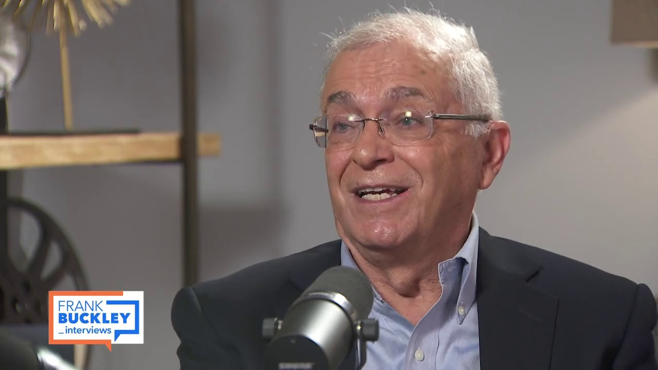 Download Frank Buckley Interviews: Dr. Charles Elachi