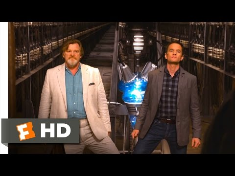 The Smurfs 2 (2013) - Saving the Smurfs Scene (8/10) | Movieclips