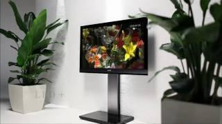 BRAVIA EX700, EX500, EX300 Series 液晶テレビ<ブラビア>3シリーズ7機種を発売 thumbnail