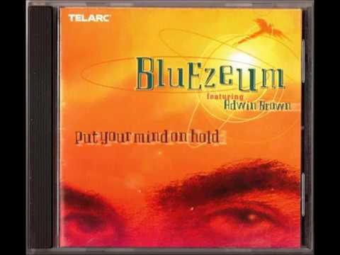 Esperanza -  Bluezeum   (1999)