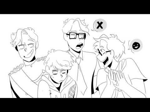 A Fanged Secret    Comic Dub (part 1) - YouTube