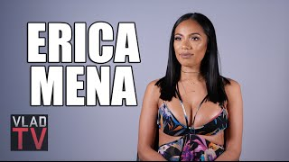 Erica Mena on the Difference Between Dating Men and Women