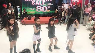 Download lagu Blackpink Kill This Love Dance cover Performance by Blink Kids
