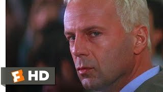 The Jackal (9/10) Movie CLIP - Subway Chase (1997) HD
