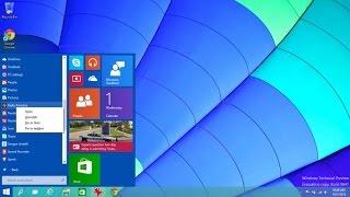 ترقية و تحديث ويندوز 7 أو 8 و 8.1 إلى ويندوز 10 في دقائق بدون فورمات
