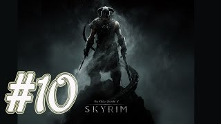 WRECKING OLD MEN - Skyrim #10