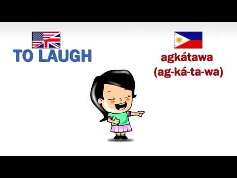 How to speak Ilokano (Ilocano) - Things to do (Part 1)