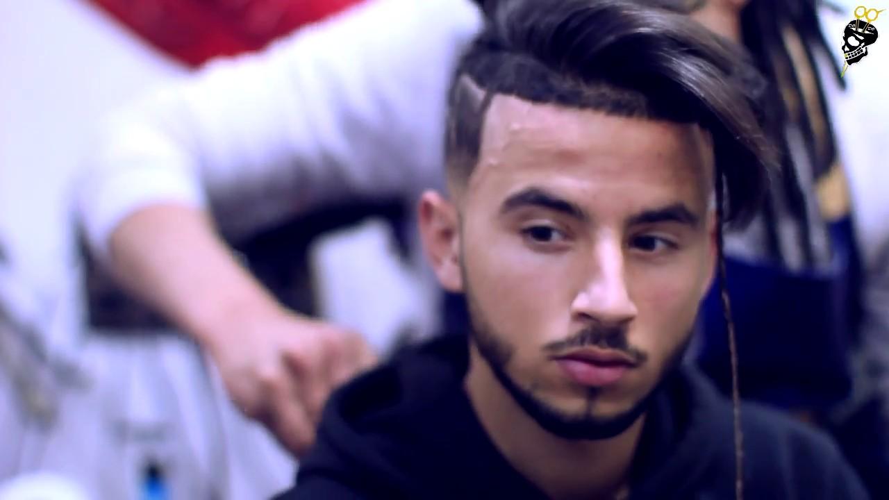 Barbershop Dodo Rasta New Hairstyle For 2018 Youtube