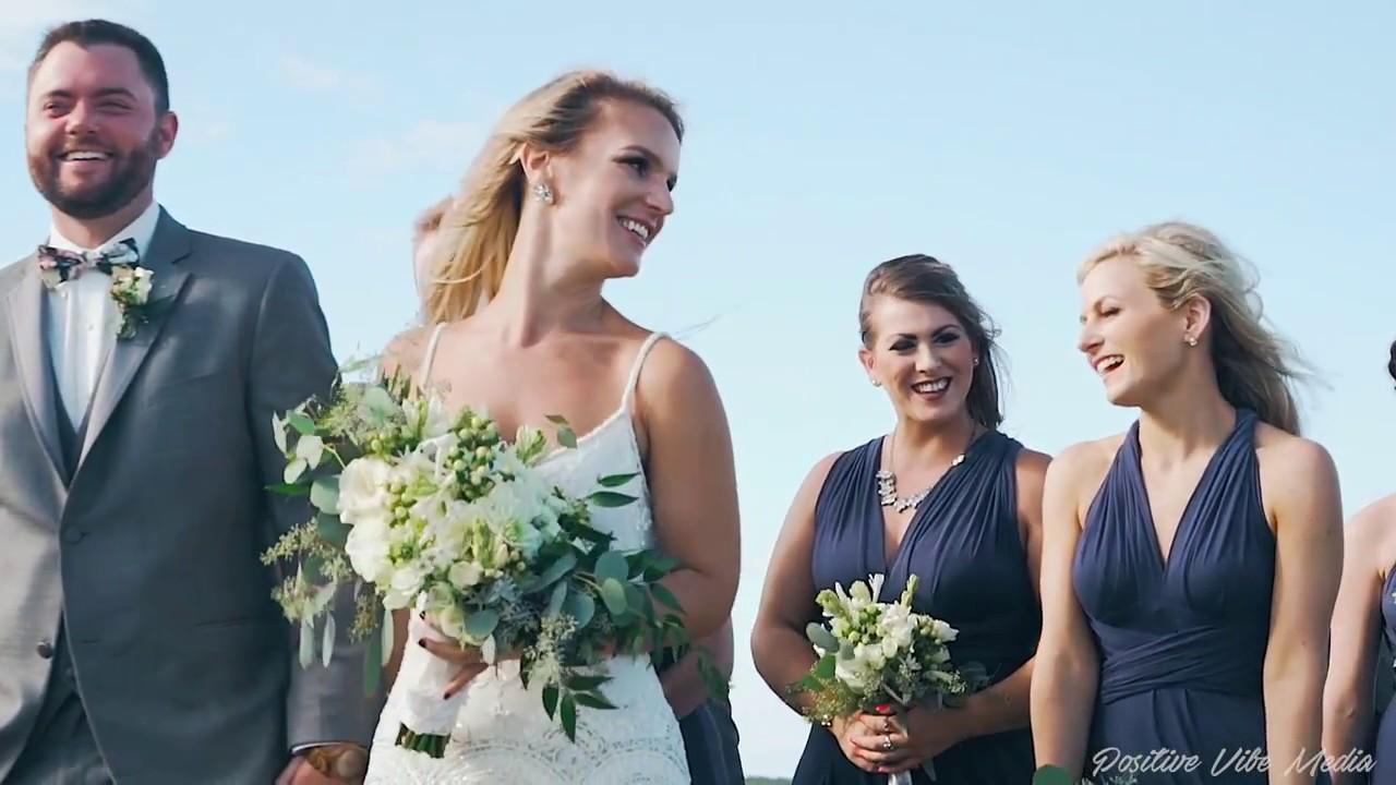 Julie Ben Wedding Highlight