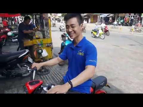 [Trực Tiếp] Đi Mua Xe Điện Ở Đâu Sài Gòn