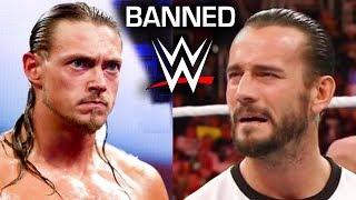 10 Ex-WWE Wrestlers Vince McMahon Won