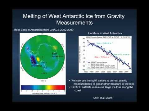 Antarctic Seismology: Revealing the Secrets of an Ice-Covered Continent