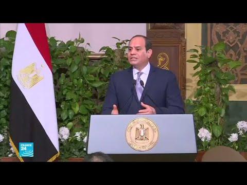 جدل كبير في مصر تثيره تصريحات مقاول مصري في المنفى  - نشر قبل 2 ساعة