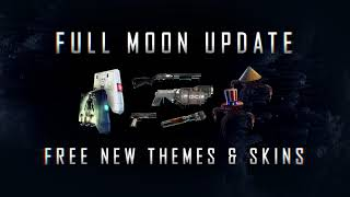 Prey: Mooncrash - Full Moon Update Trailer