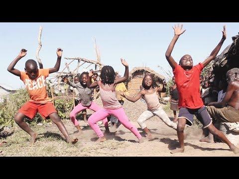 Masaka Kids Africana Dancing Happy Birthday thumbnail