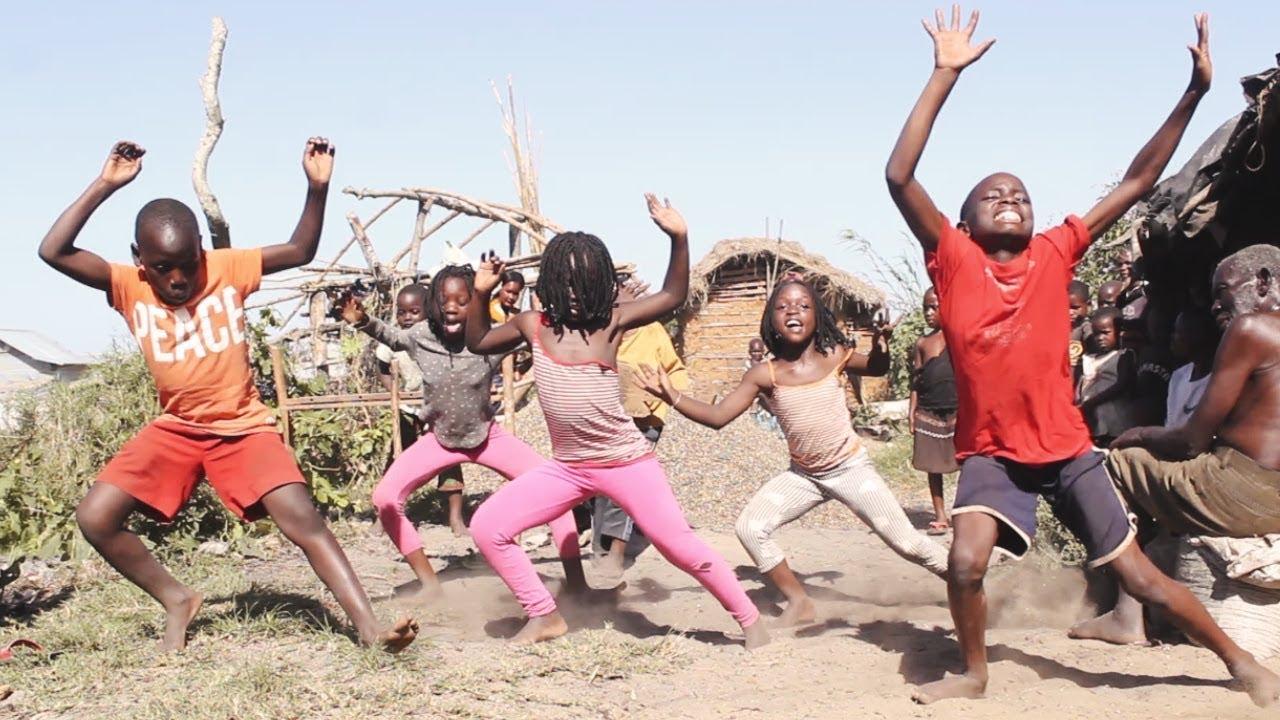 Download Masaka Kids Africana Dancing Happy Birthday