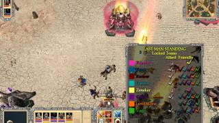 Lords Of Everquest Dawn Brotherhood Desert Of Ro Part 12