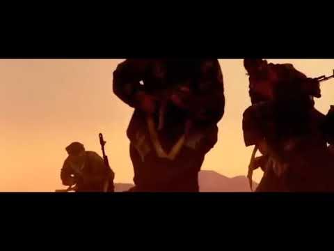 Последний бой десантников 9-й роты! Отрывок из фильма «9-я рота»