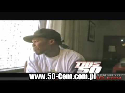 50 Cent Confessions - Talking About: Shaniqua, Marquise, earlier life, Young Buck and More Part 2