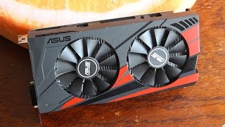 asus Expedition GTX1050 Unboxing & Overview