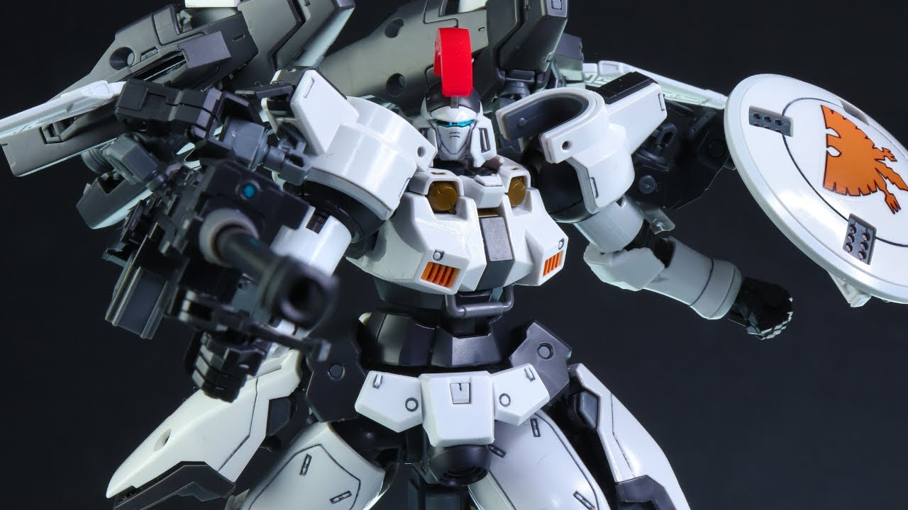 18+ Gundam Wing Rg Review Pictures 12