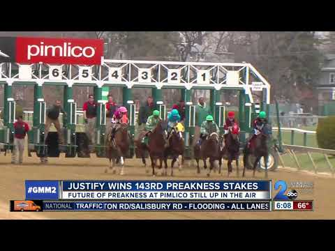 The future of Preakness Stakes at the Pimlico