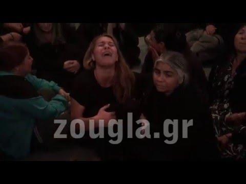 Ξεσπά η κόρη του θύματος στο zougla.gr